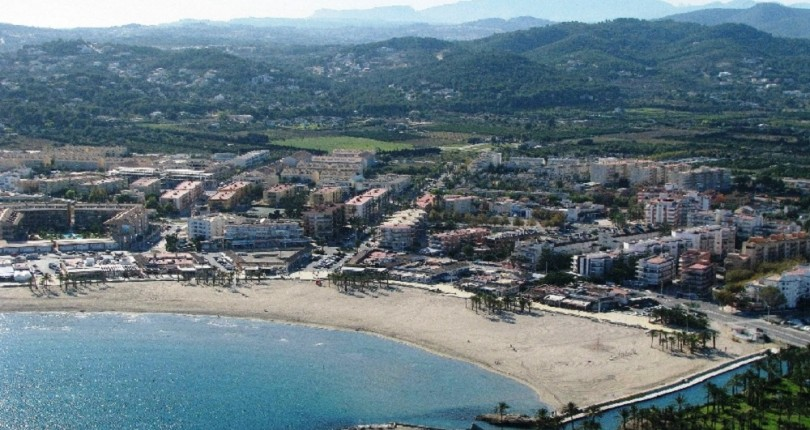 Property for Sale Javea Arenal