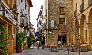 Property for sale Javea old town