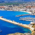 Javea port short term rentals