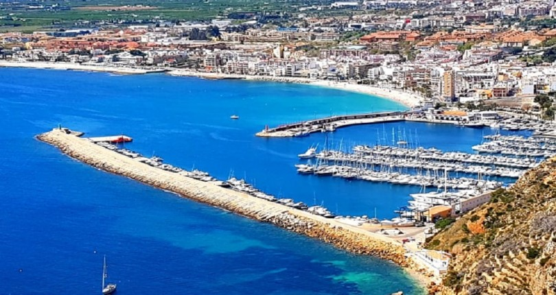 Javea Port Holiday Rentals