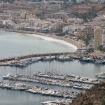 Javea port long term rentals