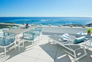 Luxury Apartment for Sale in Benitachell