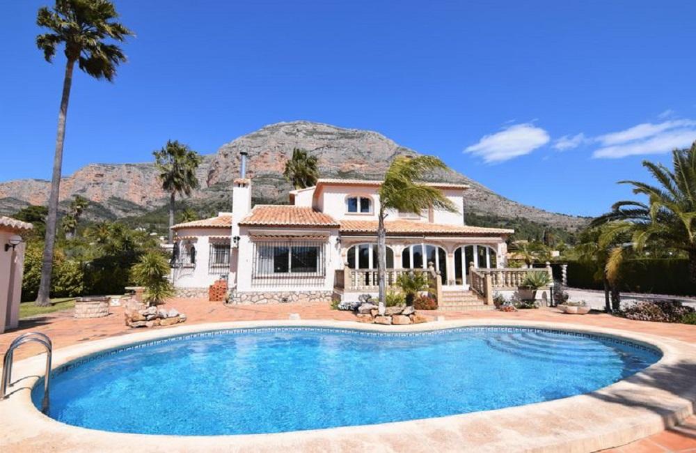Property for Sale Castellans Javea