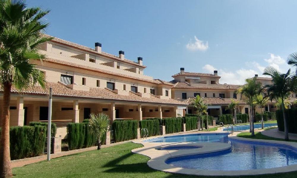 Property for Sale Jardines del Gorgos Javea