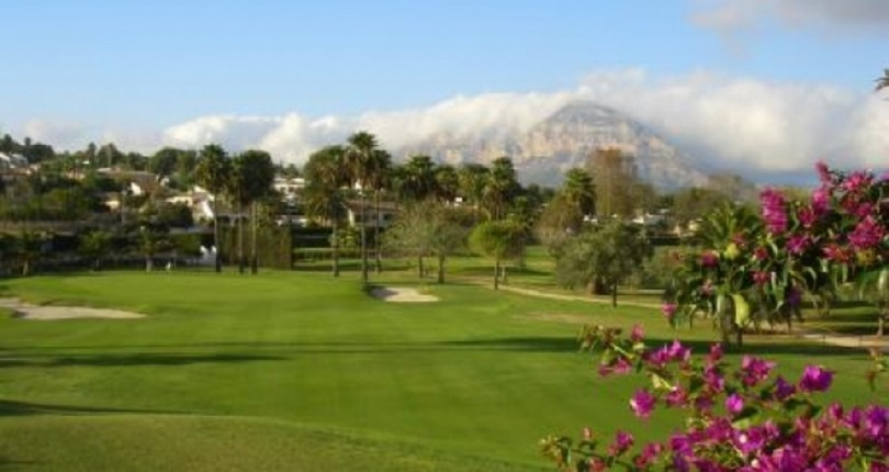 Property for Sale Javea Golf Course