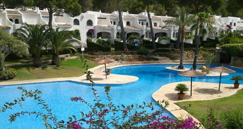 Property for Sale Los Lagos Javea
