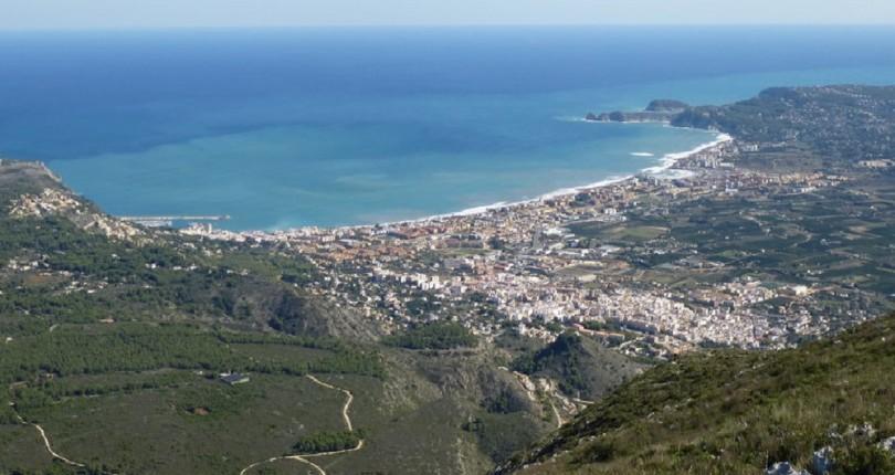 Property for Sale Montgo Javea