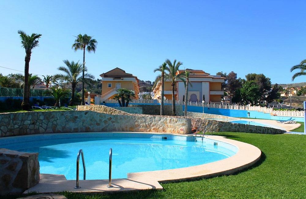 Property for Sale Pinosol Javea