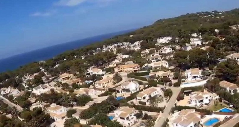 Property for Sale Tosalet Javea