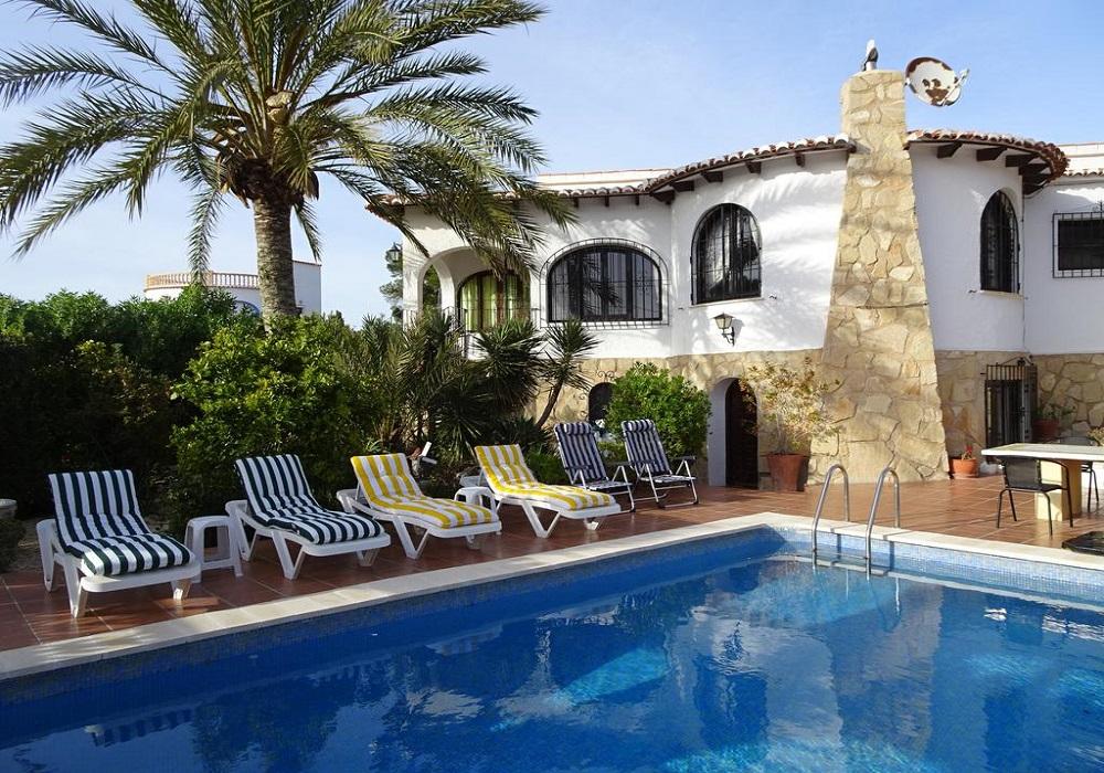 Property for Sale in Balcon al Mar Javea