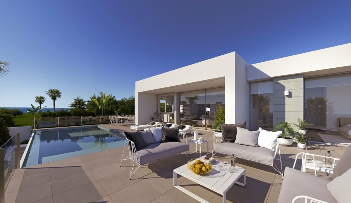 10 Properties for sale in Javea you just have to see