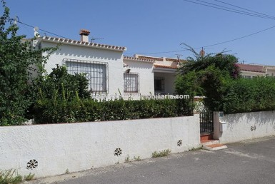 Villa for Sale Alfaz del Pi