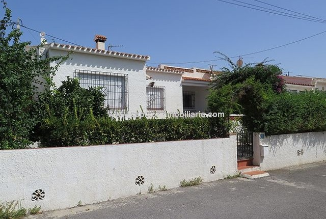 Villa for Sale Alfaz del Pi
