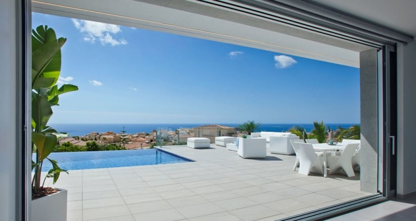10 Top Villas for Sale in Javea