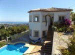 3 Bedroom Villa for Sale in Costa Nova Javea