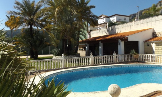 4 Bedroom Villa for Sale in Orba