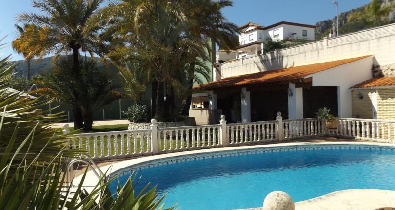 4 Bedroom Villa for Sale in Orba