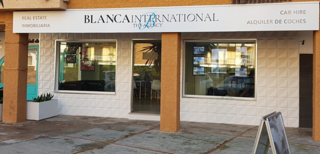Blanca International Office
