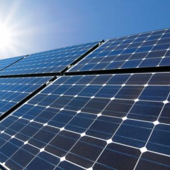 Solar Power System Benidoleig