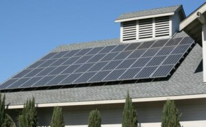Solar panels for your home in Finestrat