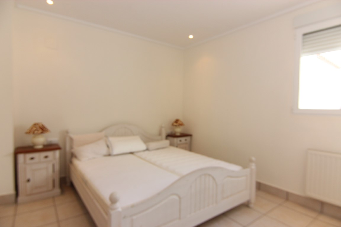 Commercial in Javea