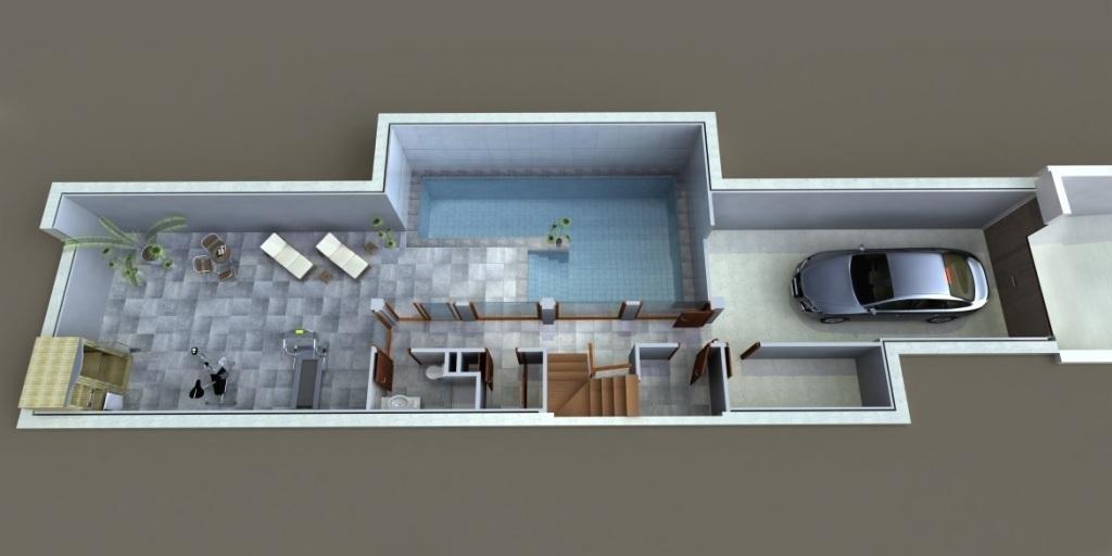 New Build in Benissa