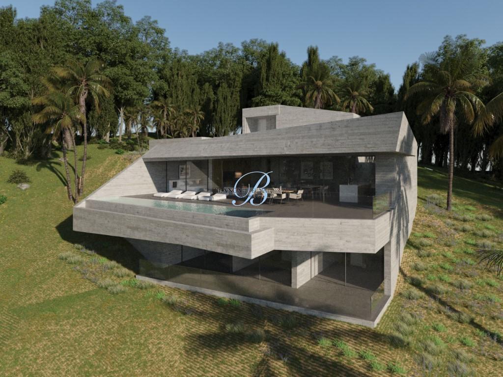 Villa in Moraira