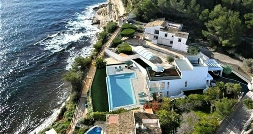 10 Top Sea View Villas for sale in Benissa