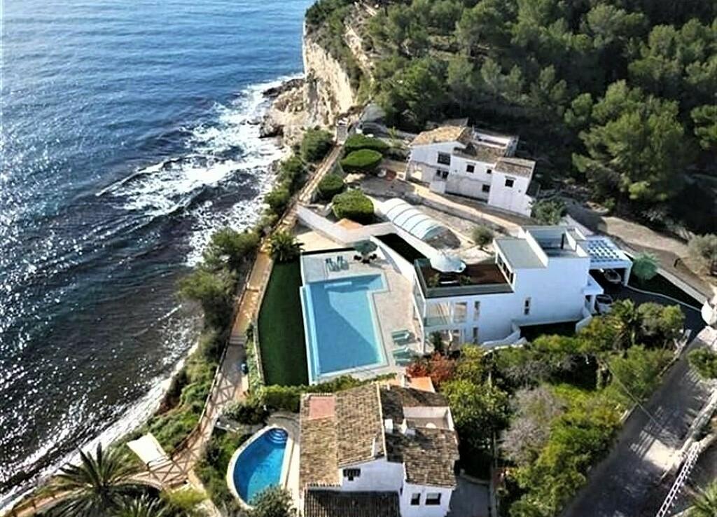 10 Top Sea View Villas for sale in Benissa