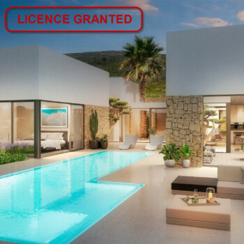 10 Top New Builds for Sale in Javea
