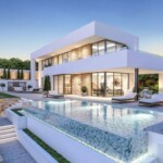 10 Top New Builds for Sale in Moraira