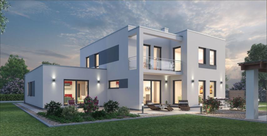 New build villa 500m from the sea in Moravit in Moraira