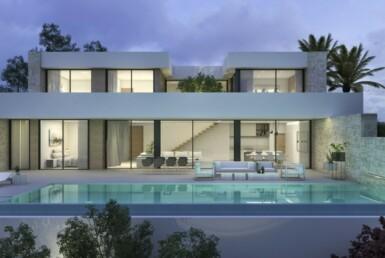 Buying property in Spain to get residency