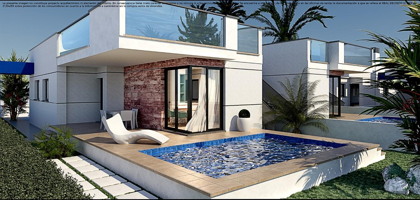 Villa in El Vergel