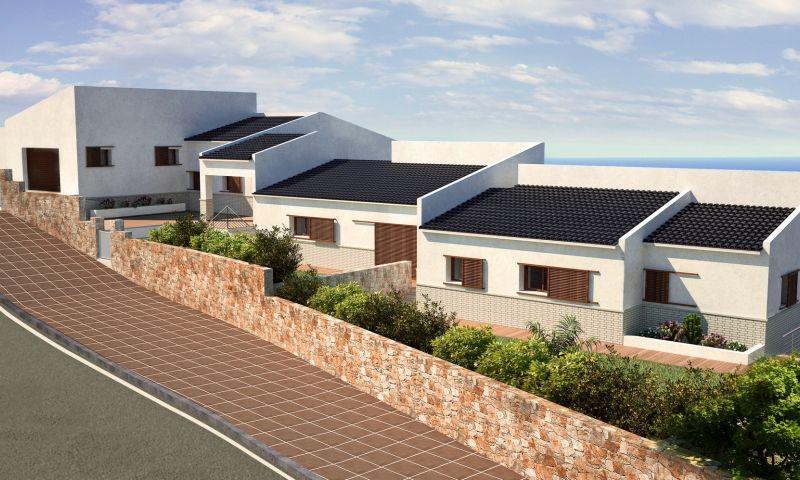 Villa in Benitachell