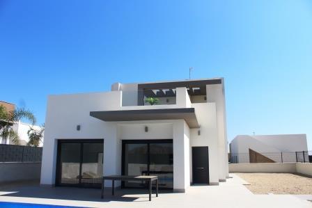 Villa in Aspe