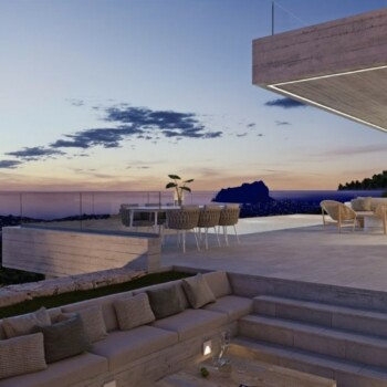 Buying a property in Costa Blanca in Spain