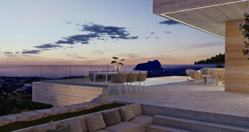 Buying Property in Costa Blanca Spain