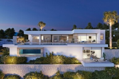 Buying a property in Spain