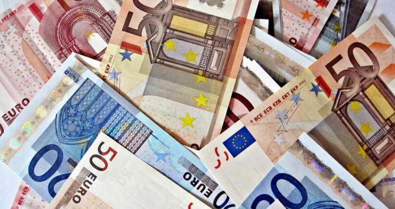 Money exchange Denia