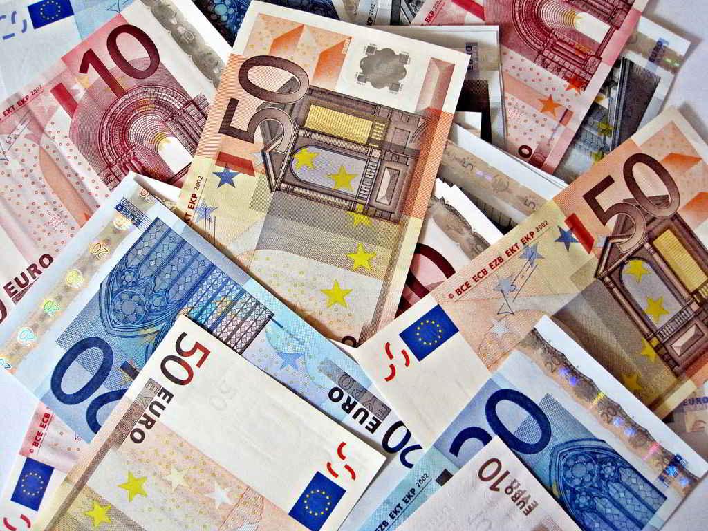 Money exchange Alicante